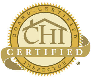 Certified Kansas City Home Inspector