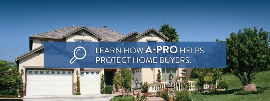 A-Pro Home Inspection Kansas City