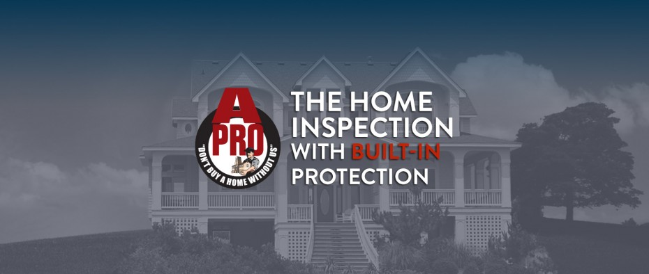 Kansas City winter home inspection