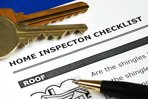 Home Inspection Checklist in Kansas City