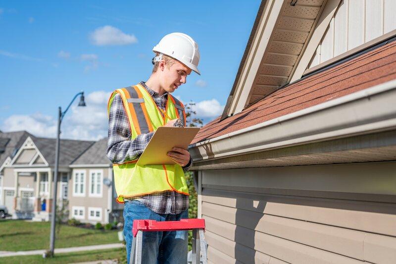 Kansas City Roof Inspectors